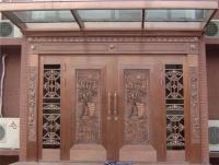 安裝銅門還是木門 銅門保養方式有哪些