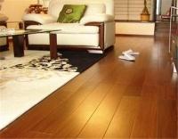 安信地板與大自然比較 地板顏色怎么選