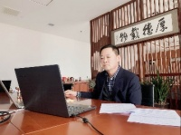 惠達衛浴王彥慶:化疫情危機為企業轉機,三大機遇助推轉型發展!