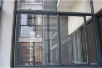 普通鋁合金窗戶價格 窗戶有哪些材質