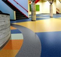 地板塑膠多少錢一平方 塑膠地板一般怎么鋪