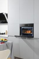 你的厨房有Ta就够了,老板蒸烤一体机CQ903为你的烹饪护航