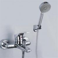 淋浴花灑安裝教程 怎樣選擇優質淋浴