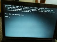 win7开机蓝屏无限重启 新手用电脑要注意什么