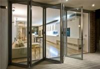 玻璃折叠门有哪些种类 选购玻璃折叠门主要看哪些