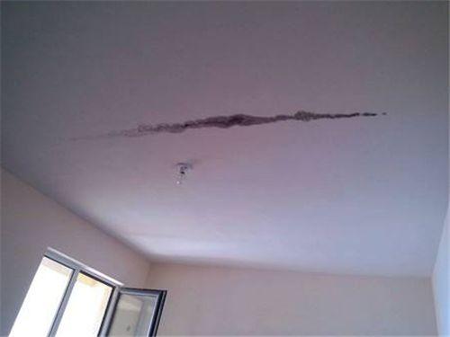 楼顶裂缝如何修补 屋顶出现裂缝的原因是什么