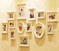 婚纱照适合挂在家里哪个位置 为什么照片不能挂西墙