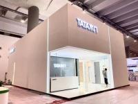 亮相南宁国际展,TATA木门正式开启海外合作伙伴招募计划