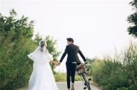 广州哪里拍婚纱照比较好 拍婚纱照可以戴眼镜吗