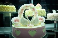 十三周年结婚纪念日发朋友圈 结婚纪念日买什么蛋糕