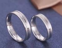 手指5.5cm戴多大的戒指 怎么测量戒指尺寸