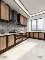 欧神诺瓷砖 | 岁月芳华,质朴高雅,新中式简约雅居