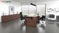 AURORA ESTEL 意式风格主管桌-主管空间的基调